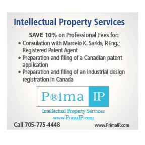 Prima IP: Intellectual Property Services - Save 10% on professional fees