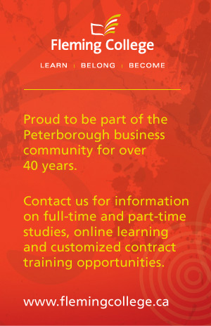 Fleming College - Learn Belong Become