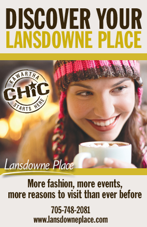Lansdowne Place - Directory