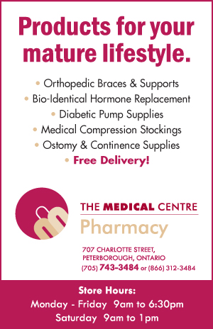 Medical Centre Pharmacy - Directory