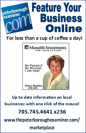 Peterborough Examiner Marketplace - Feature your business online