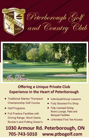 Ptbo Golf CC - Directory