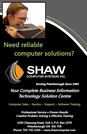 Shaw Computers - Directory