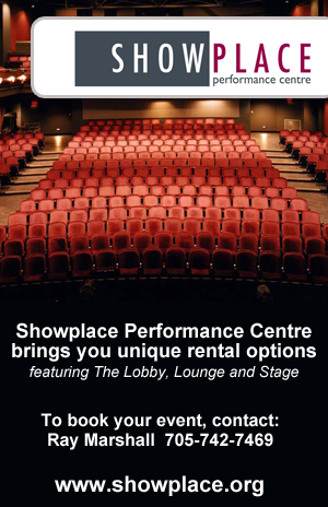 Showplace - Directory