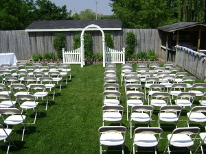 Ptbo Lions Centre - Courtyard - Wedding 2 -300 wide