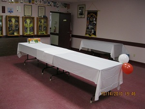Ptbo Lions Centre - MacGee Room -300 wide