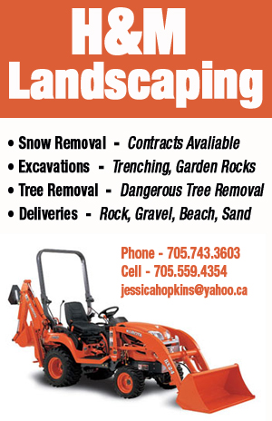 H&MLandscaping - Directory Ad