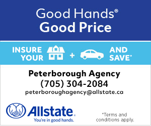 Allstate - Peterborough Agency Good Hands Good Price 705-749-1818
