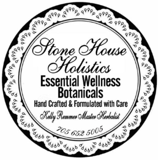 StoneHouse Holistics - Kelly Remmer Master Herbalist
