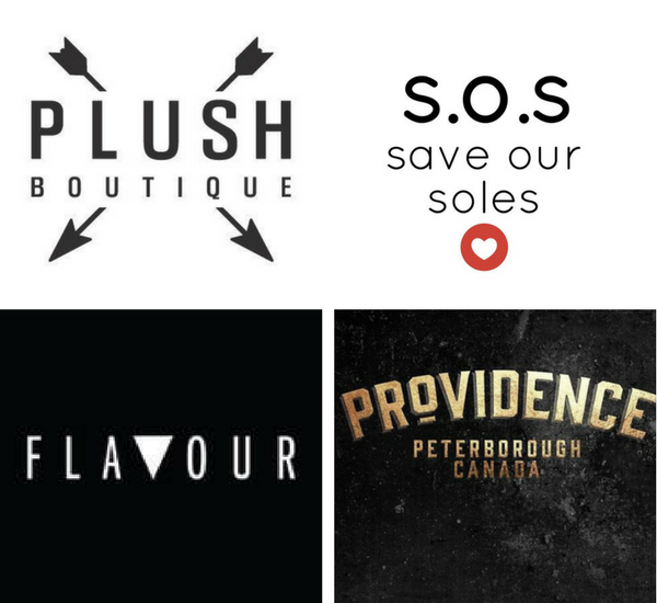 Providence/Save Our Soles/Flavour Fashion