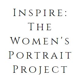 Inspire: The Women's Portrait Project